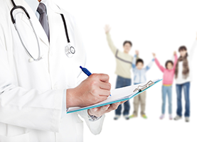 Family Medicine | Family Medicine Associates of Gallup NM | Gallup, NM | (505) 722-6603
